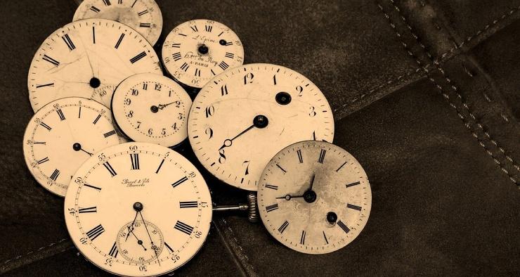 Ученые выяснили, что время течет медленнее, если человек пытается что-то утаить