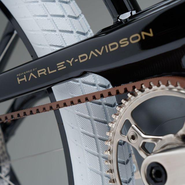 Harley-Davidson показал свой первый электровелосипед и выделил подразделение в отдельную компанию