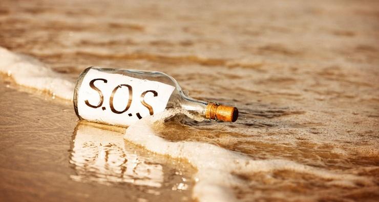 Как на самом деле расшифровывается SOS