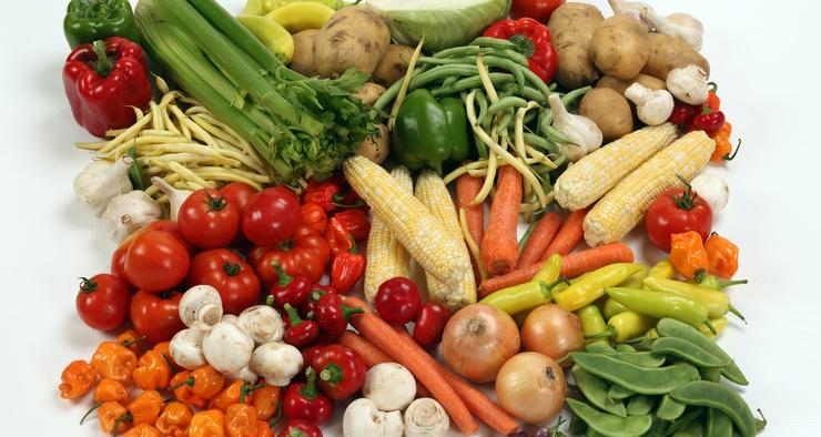 Полезно ли есть замороженные овощи