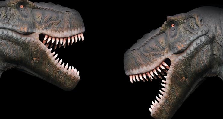 Почему ученые не могут возродить динозавров