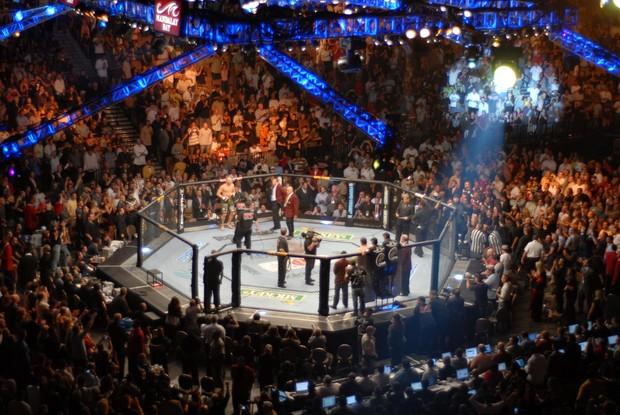 10 убойных фактов про MMA фото  видео