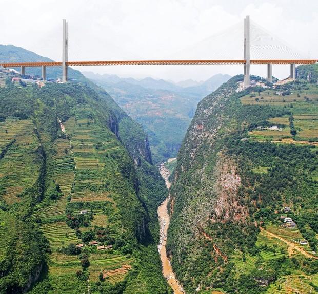 15 самых-самых мостов (13 фото)