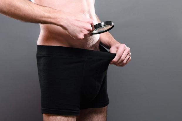 Американские ученые обнаружили, что у мужчин неуклонно уменьшаются пенисы