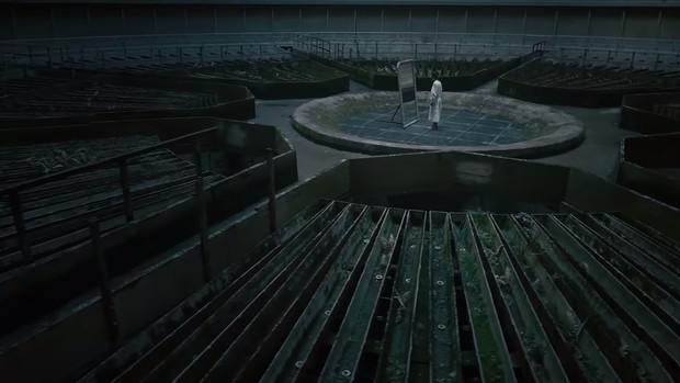 Короткометражка недели Ассистент (фантастика, 2019, Бельгия, 846)