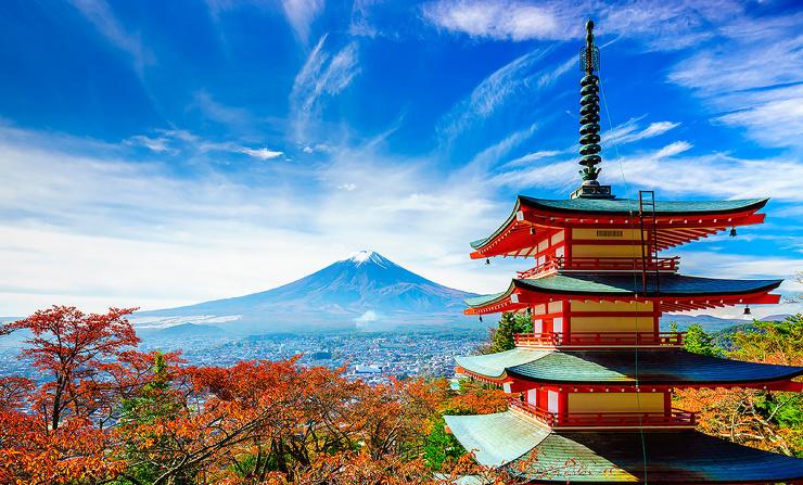 Что вы могли не знать о Японии