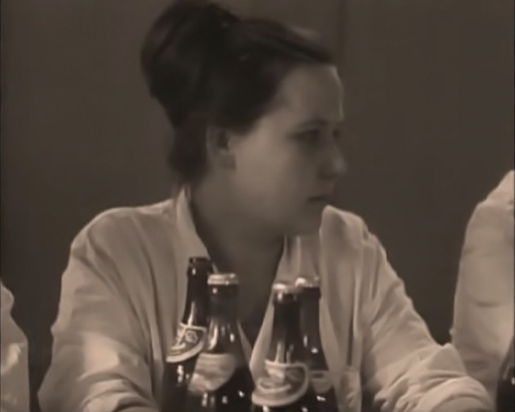 Короткометражка недели Жигулевское пиво (документалка, 1966, СССР, 1021)