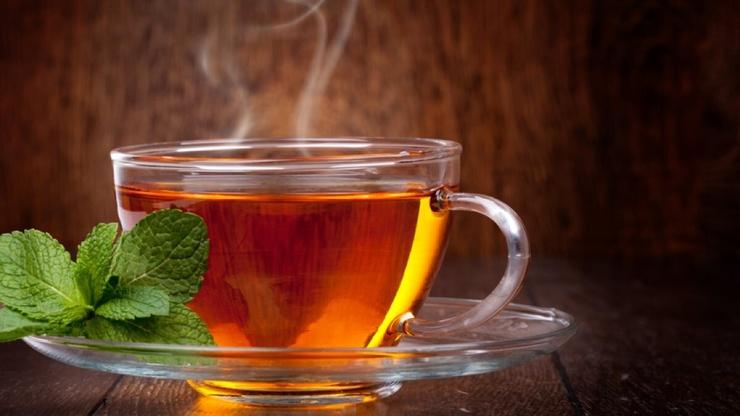 Самый дорогой чай в мире (10 фото)