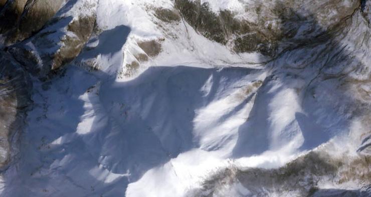 На сайте Canon теперь можно сделать фотографию Земли со спутника. Нью-Йорк, Венеция и Дубаи уже жду вас
