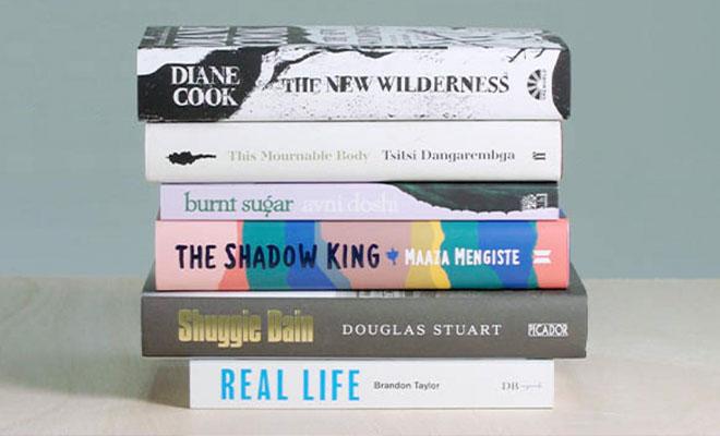 Букеровская премия 2020 6 главных книг года по мнению критиков