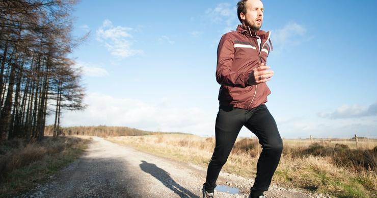 Оказалось, что тренировки при низких температурах эффективнее для потери веса