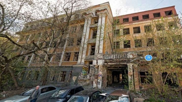 Алтушкин и Козицын готовы восстановить больницу в Зеленой роще