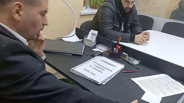 Канонический депутат Берушкин (видео)