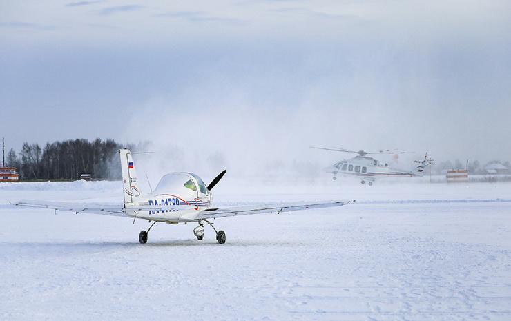 Приготовиться к взлету как можно стать частным пилотом в России (8 фото)