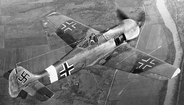 Почему немецкие летчики сбивали так много самолетов (7 фото)