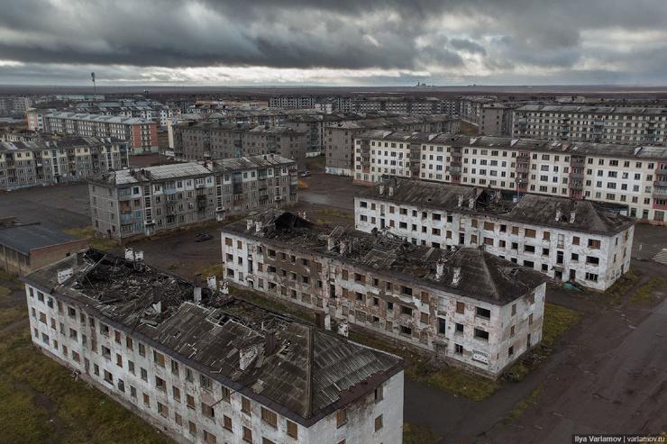 Посмотри, как прекрасен Русский Север!  фото