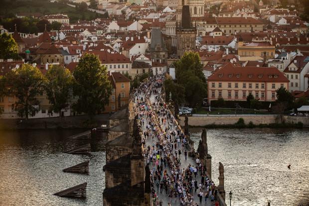Видео без слов как строили мосты 700 лет назад