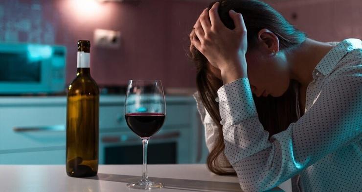 В России стали пить вдвое меньше алкоголя