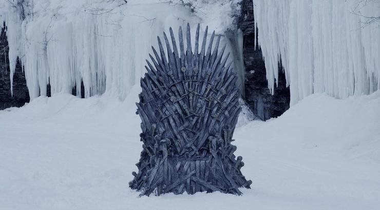 Писатель Джордж Мартин решил изменить финал Игры престолов