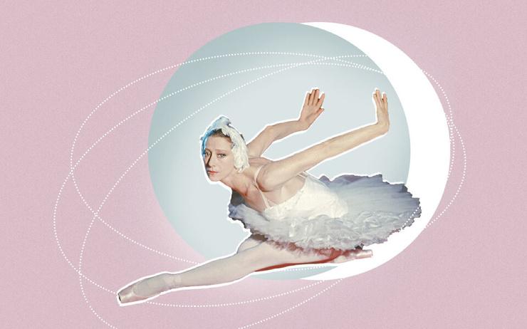 Майе с любовью какой нам запомнилась императрица русского балета