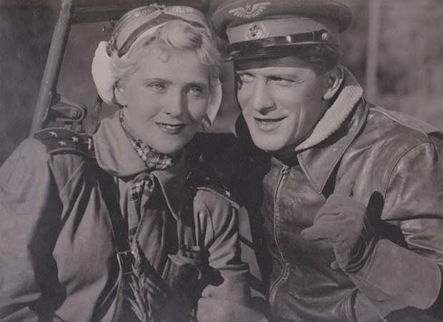 История одной песни советско-германский плагиат Марш авиаторов, 1923 (видео)