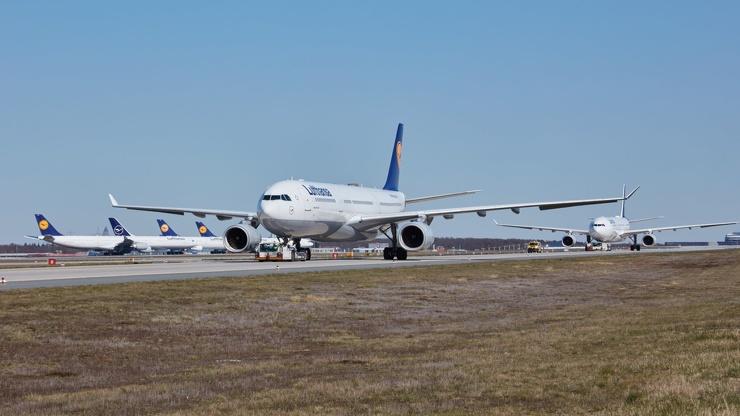 Lufthansa посоветовала молодым пилотам найти другую профессию