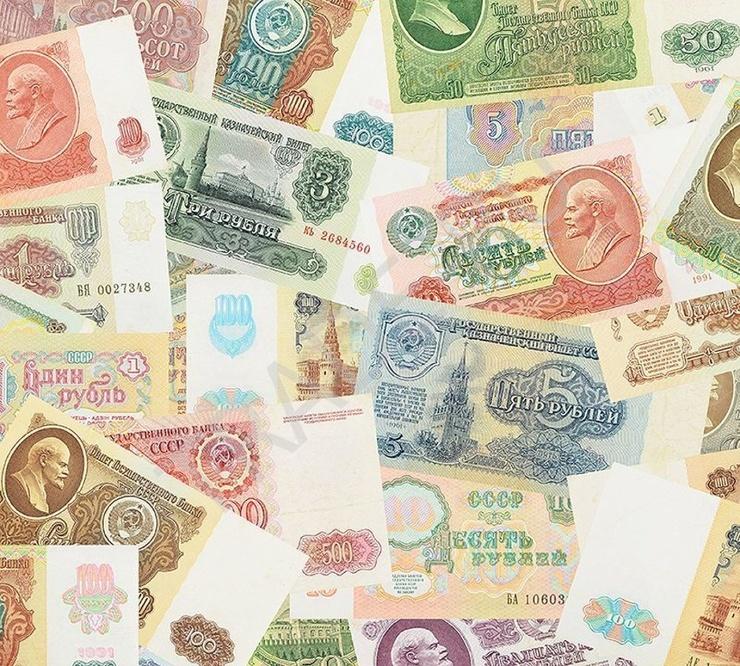 Особенности денежной реформы 1961 года