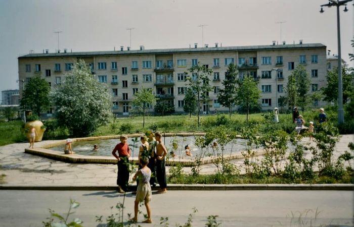 3 советских дома, которые выгодно отличались от типовых, но остались в единственном экземпляре (6 фото)