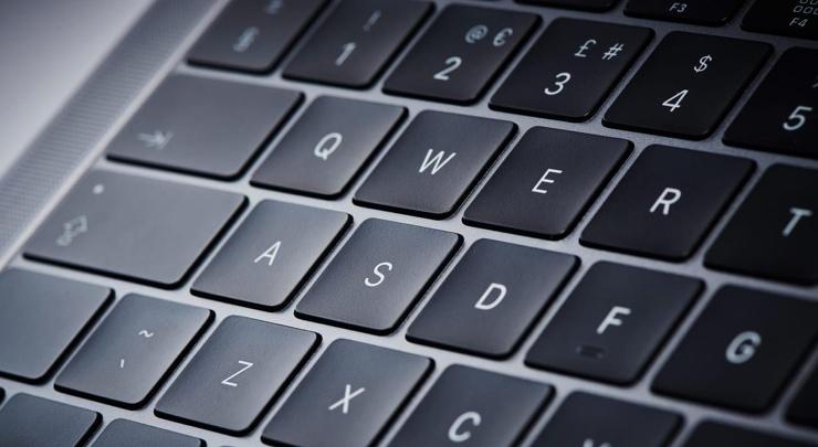 Настоящая история QWERTY кто придумал раскладку клавиатуры