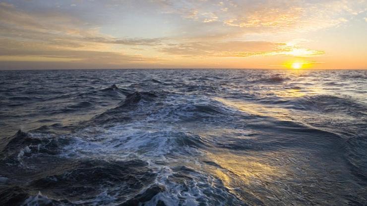 Сколько в мире океанов?