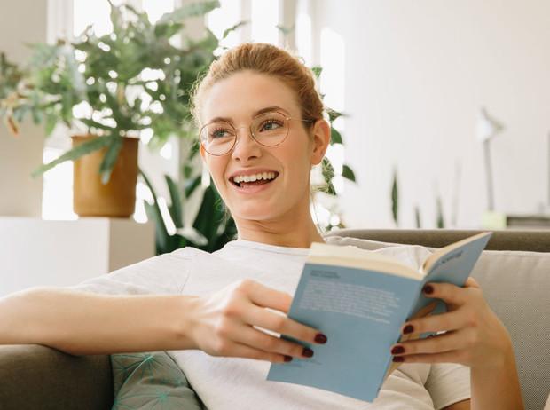 Читай и смейся 8 книг для отличного настроения (8 фото)