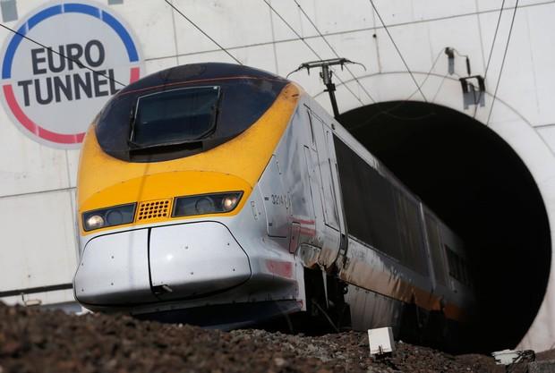 15 глубоких фактов о тоннеле под Ла-Маншем