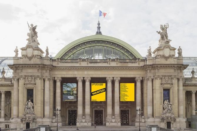 В Париже подарят 20 произведений искусства тем, кто их найдет