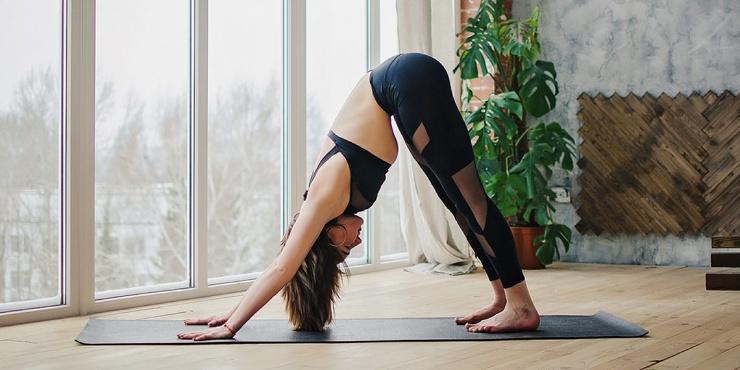 Тренировка дня, которая заставит почувствовать каждую мышцу
