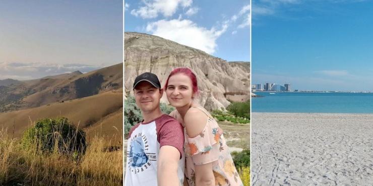 Бахрейн, Турция, Грузия минчанин каждый год переезжает в новую страну и сравнивает, где жить лучше (30 фото)