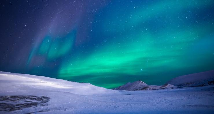 Почему в Арктике всегда теплее, чем в Антарктике