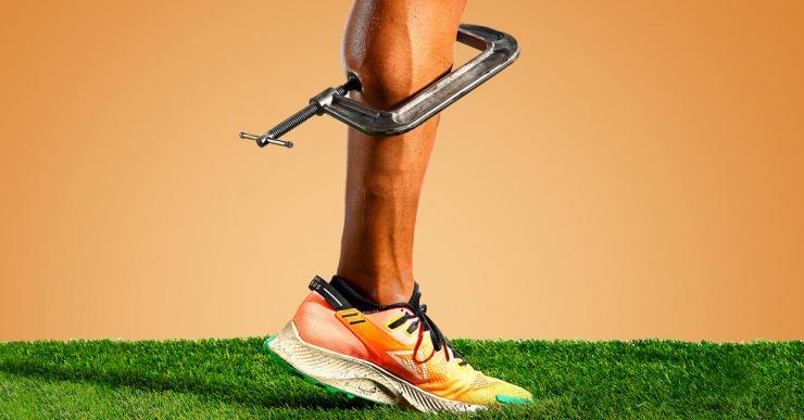 Ночные судороги мышц ног почему они возникают и как их лечить?