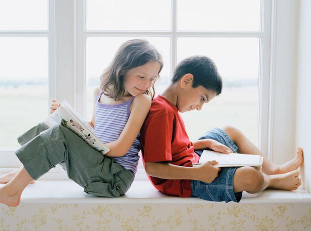 10 книг, которые должен прочитать ваш ребенок (помимо школьной программы) (10 фото)