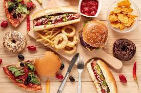 Можно ли питаться в ресторанах фаст-фуда, если вы худеете?