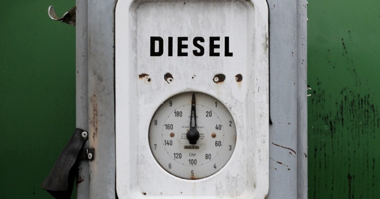 Почему дизельное топливо называют соляркой?