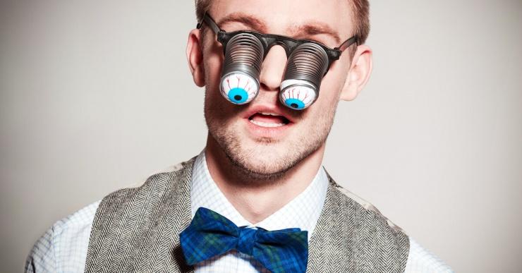 В угол, на нос, на предмет 5 эффективных упражнений для глаз