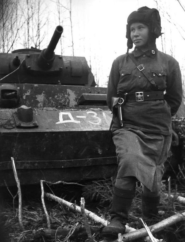 Что немцу хорошо, то и Красной армии подойдет  танки вермахта с красными звездами (11 фото)