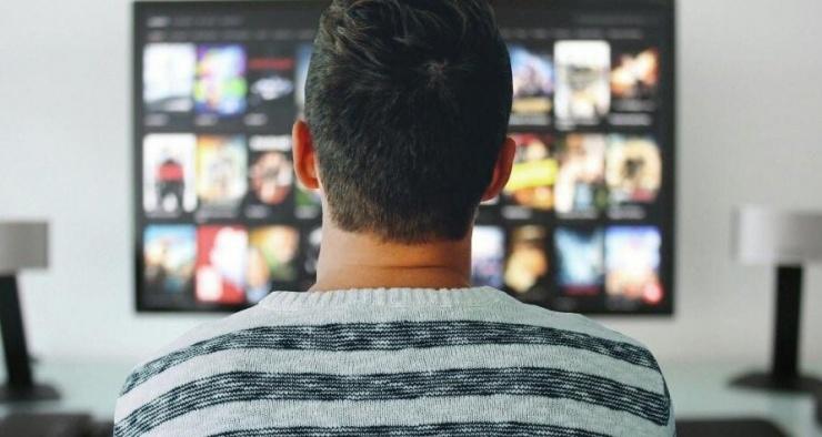 Вебсайт заплатит 1000 за просмотр телешоу о ремонте