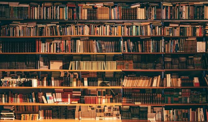 Находка Сайт, который советует книги, не похожие на то, что вы любите (и они классные!)