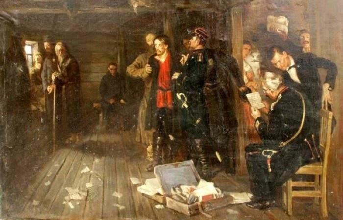 Почему в России бандитов называли архаровцами?