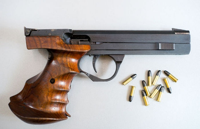 5 советских пистолетов, которые неизвестны широкому кругу людей