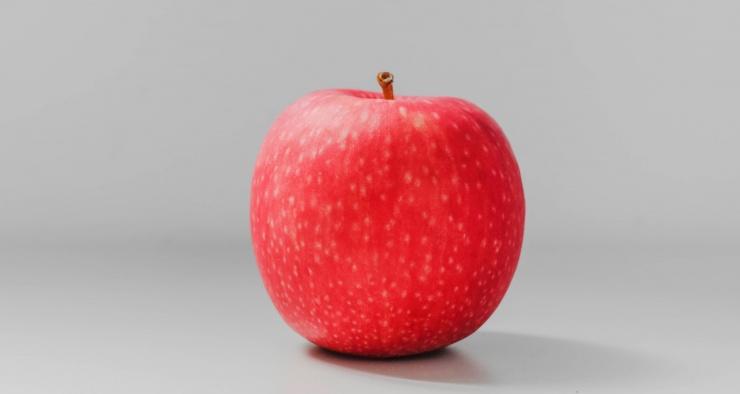 Яблоки оказывают сильное влияние на рост новых нейронов