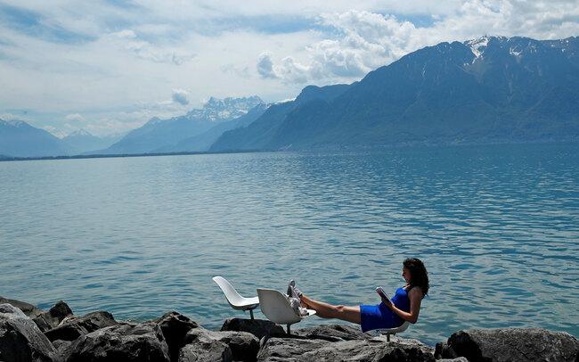 10 новых книг на лето, которые нельзя пропустить