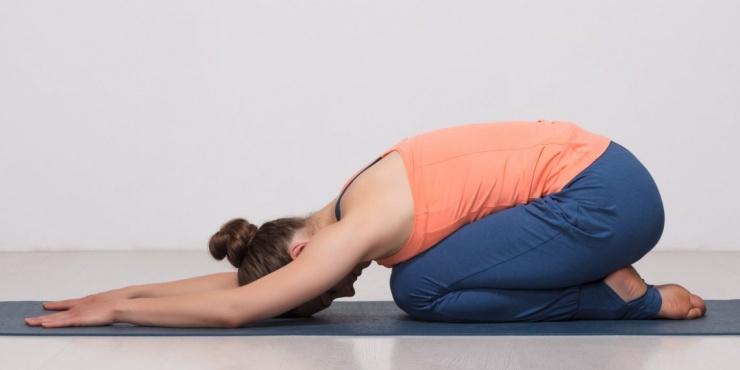 Тренировка дня 5 простых упражнений снизят вред от сидячей работы