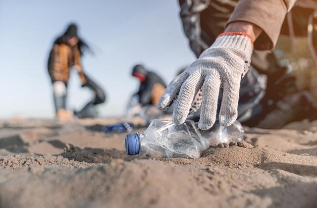 Журнал National Geographic Россия и Всероссийское общество охраны природы запустили проект Россия без мусора
